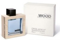 DSQUARED² Ocean Wet Wood