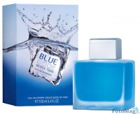 A.Banderas Blue Seduction Cool M