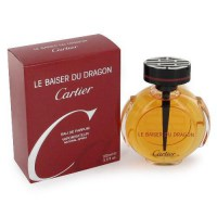 Cartier Le Baiser Du Dragon edp
