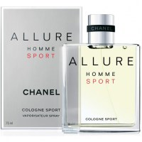 Chanel Allure Homme Sport M edc