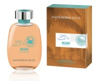 Mandarina Duck LET'S TRAVEL TO MIAMI W
