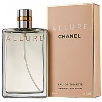 Chanel Allure W edt