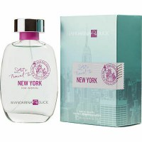 Mandarina Duck LET'S TRAVEL TO NEW YORK  W